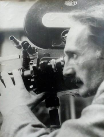 Раде Угрнић (фото: приватна архива)