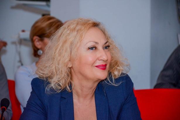 Jasmina Popović (foto: Pres centar UNS-a)