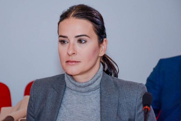 Ivona Talevska (foto: Pres centar UNS-a)