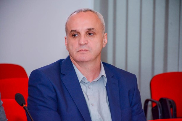 Hrvoje Zovko (foto: Pres centar UNS-a)