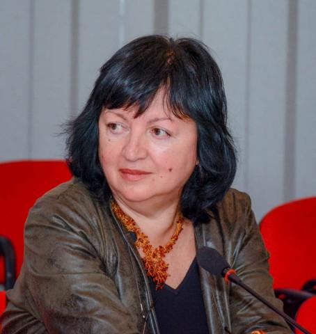 Snežana Todorova (foto: Pres centar UNS-a)