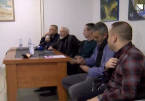 Jubilej Radio Prištine: Život je nastavljen, program nije (Video)